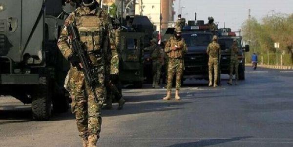 آمریکا 50 داعشی را به بزرگترین میدان نفتی سوریه منتقل کرد