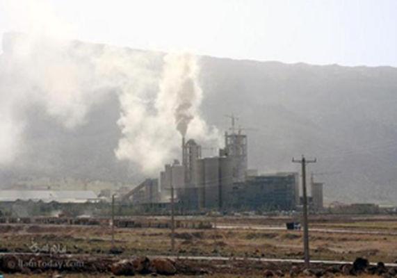 آیا کارخانه سیمان از تهران خارج میشود؟