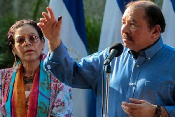 دولت نیکاراگوئه مخالفان را به قتل شهروندان متهم کرد