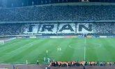 علت اعلام تکمیل ظرفیت ورزشگاه آزادی مشخص شد
