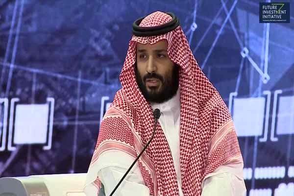 اولین نشست کمیته بازسازی ساختار سازمان جاسوسی عربستان