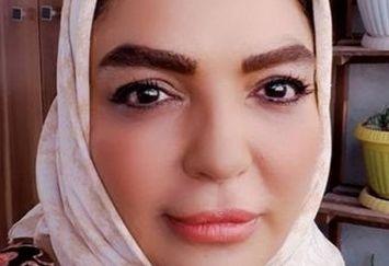 ظاهر دخترانه شهرزاد عبدالمجید+عکس