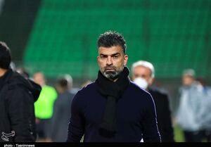 نبود VAR به ضرر تیمها و فوتبال ایران است