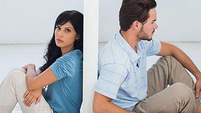 وقتی همسرتان در هم شکسته است این کارها را انجام دهید