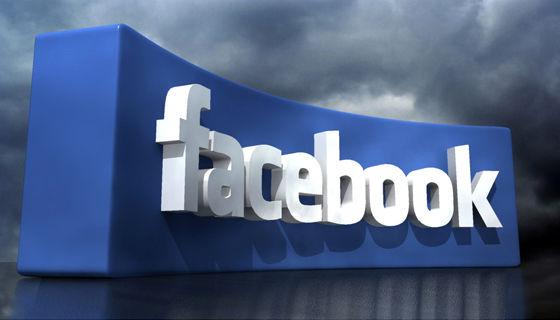 تعلیق200 برنامه مشکوک به سرقت در فیسبوک