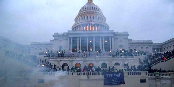 واشنگتن باید در سیاست خارجی خود تجدیدنظر کند