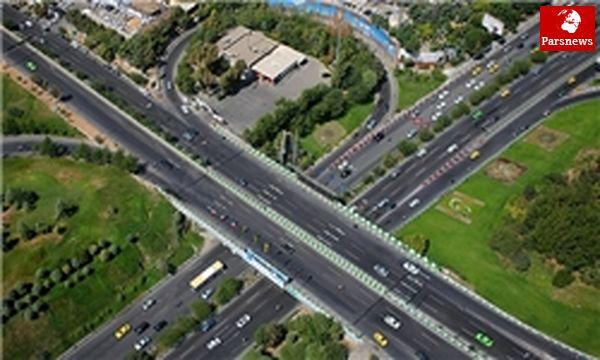 محدودیتهای ترافیکی به مناسبت برگزاری مراسم روز ارتش