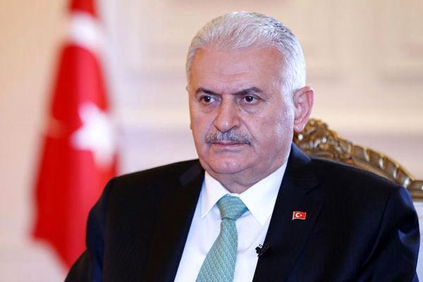 بینالی یلدریم، نامزد ریاست مجلس ترکیه شد