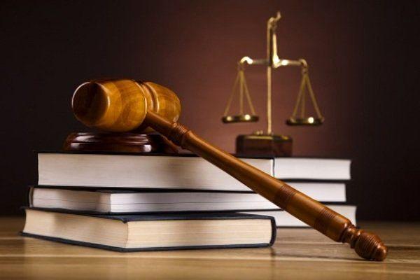 نامه ۲۲۰۰ دانش آموخته رشته حقوق به رئیس قوه قضاییه