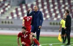 رازهای بازی پنهانی تیم ملی
