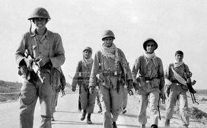 گم شدن این ۴ نفر، فرماندهان سپاه و ارتش را مشوش کرد