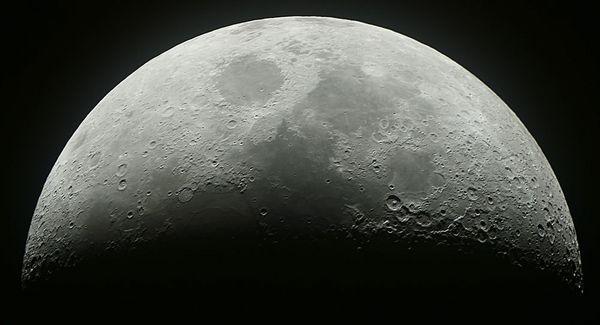 ناسا منتشر کرد؛ قدم زدن فضانوردان بر سطح ماه+فیلم