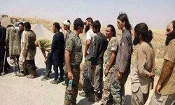 بازسازی داعش در کردستان عراق علیه بغداد و تهران
