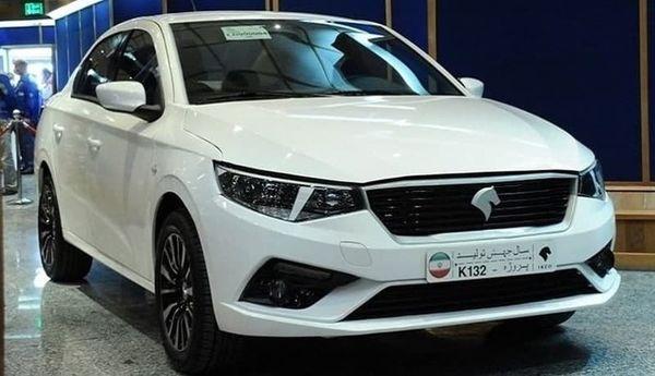 تارا خودروی ایرانی ۵ ستاره میشود