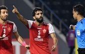 از میان رسن و ماشاریپوف، یک بازیکن راهی افسی قطر میشود