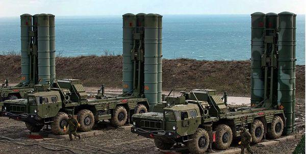 ترکیه دسترسی متخصصان آمریکایی به سامانه اس400 روسیه را تکذیب کرد