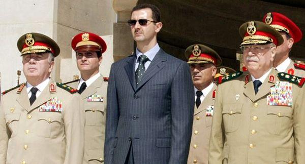 «سوریها دیگر از ناتو نمیترسند»