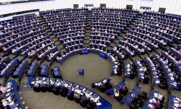 پارلمان اروپا، ائتلاف عربی را تحریم تسلیحاتی می کند