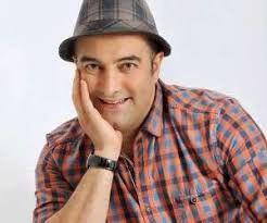 مجید صالحی روز دوقلوهایش را تبریک گفت