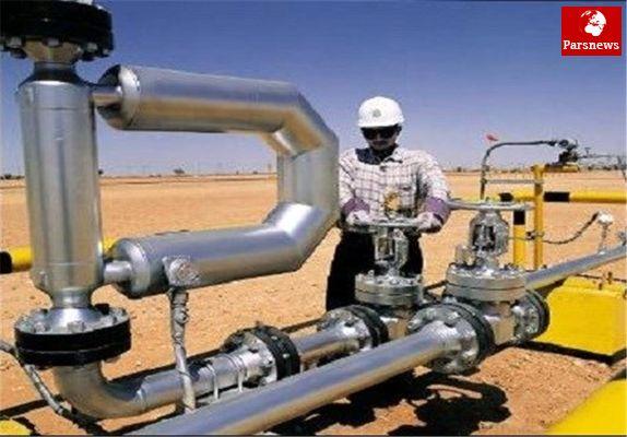 شرکت صادرات گاز رسما منحل شد