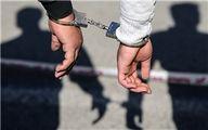 دستگیری عامل تیراندازی در چرداول