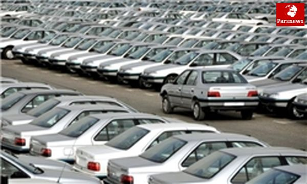 رکود بازار خودرو