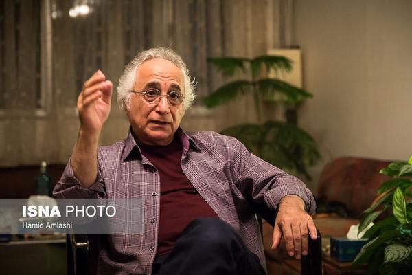 نظر شمس لنگرودی درباره بیانیه «ضد تحریم» هنرمندان