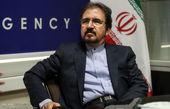کشورهای منطقه بدون ایران نمیتوانستند بر مشکلات فائق آیند