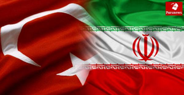 تحریمها و چشم انداز رابطه ۳۵ میلیارد دلاری ایران و ترکیه
