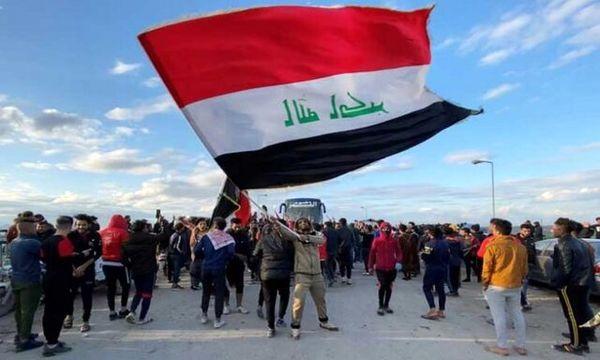 عراق همه بازداشت شدگان اعتراضات اخیر را آزاد کرد