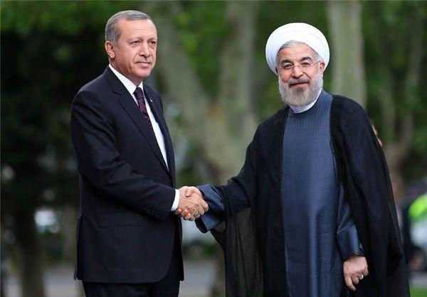 تا ساعاتی دیگر نماینده ویژه روحانی با اردوغان دیدار میکند
