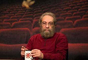 مسعود فراستی از یک فیلم جدید خوشش آمد!