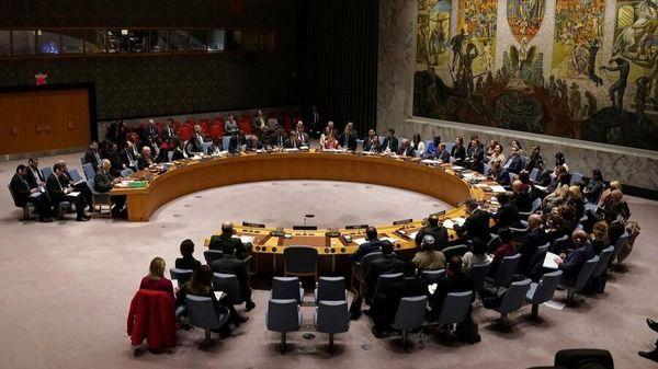 تصویب قطعنامه شورای امنیت برای اعزام ناظران آتشبس به لیبی