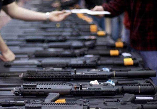 اسرائیل یکی از بزرگترین صادرکنندگان اسلحه به قاره آفریقا