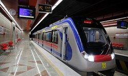 علت وقوع حادثه مترو میرداماد اعلام شد
