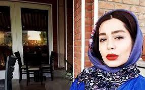 سانیا سالاری دختر ترکمن صحرا/عکس