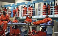 نقش زندانهای آمریکا در شیوع کروناویروس