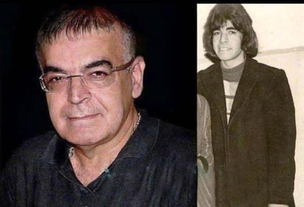 حمید لولایی چقدر تغییر کرده + عکس