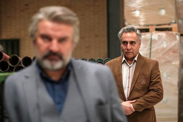یکی از سریالهای ماه رمضان حذف شد