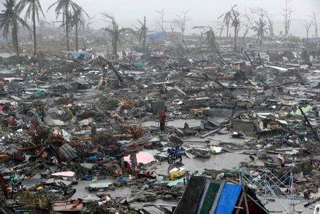 فاجعهبارترین بلایای طبیعی در ۲۰۱۸