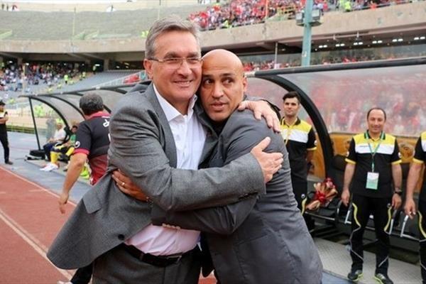 13 آذر؛ بازگشت منصوریان به آزادی در بازی با پرسپولیس