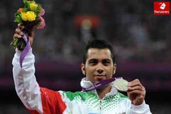 مدال آور پرتاب نیزه بازیهای پارالمپیک: ورزش زندگی مرا متحول کرده است