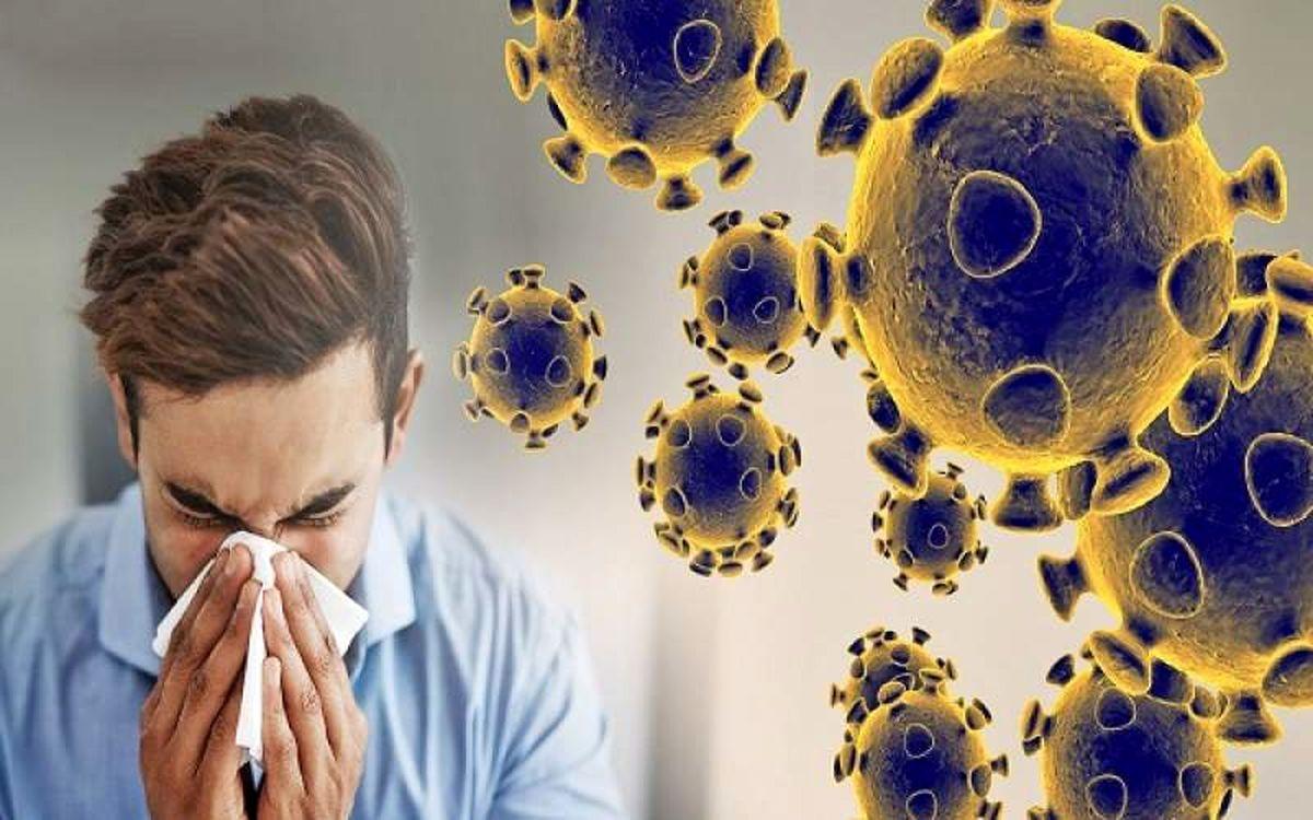 علائم آنفلوآنزا را با ویروس کرونا اشتباه نگیریم !
