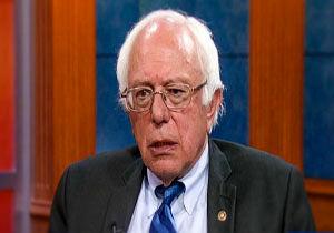 «برنی سندرز»: باید به حمایتمان از کشتار در یمن پایان دهیم