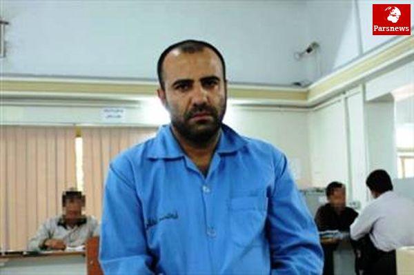 دستگیری مرد هزار چهره به اتهام شکار زنان