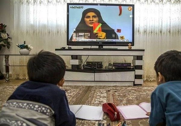 جدول پخش مدرسه تلویزیونی یکشنبه ۱۸ آبان در تمام مقاطع تحصیلی