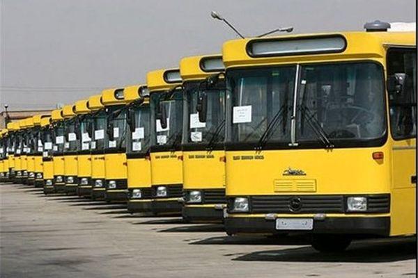تعیین نرخ جدید ناوگان حمل و نقل عمومی در زنجان