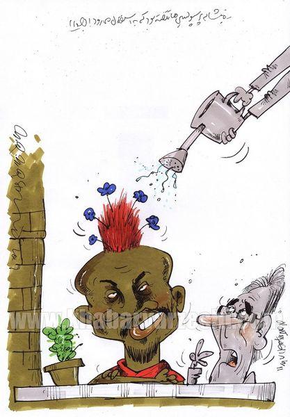 کاریکاتور:منشا به برانکو نگفته بود!