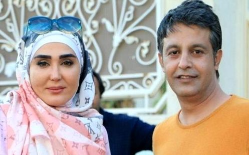 حضور بازیگر Gem در یک فیلم ایرانی