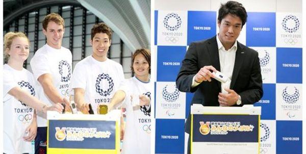 نخستین محموله بازیافتی از وسایل الکترونیکی به توکیو رسید